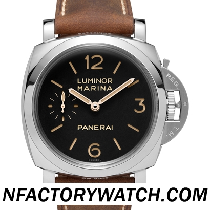 一比一 Panerai 沛纳海 LUMINOR MARINA 1950 3 DAYS Pam00422/Pam422 - Noob完美版