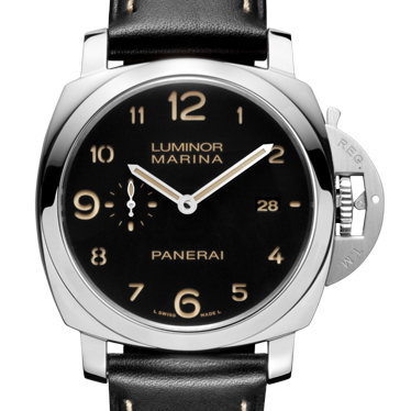 一比一 Panerai 沛纳海 LUMINOR MARINA 1950 3 DAYS AUTOMATIC Pam00359/Pam359 - Noob完美版