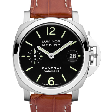 一比一 Panerai 沛纳海 LUMINOR MARINA AUTOMATIC Pam00048/Pam048 女款 - Noob完美版