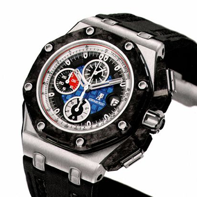 一比一 AP 爱彼 ROYAL OAK OFFSHORE 皇家橡树离岸型 Grand Prix 26290PO.OO.A001VE.01 - Noob完美版