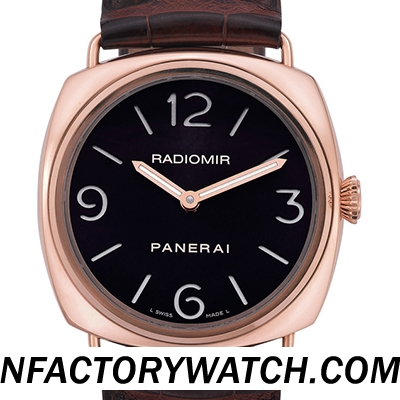 一比一沛纳海 Panerai Luminor Marina PAM00231/PAM231 - Noob 完美版
